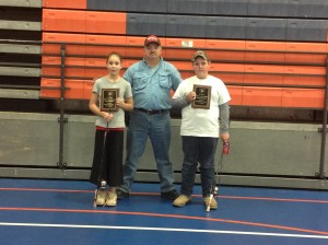 2013 Casting Kids State Champions